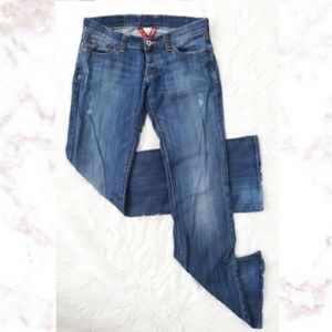 Lucky Maddie Boot Cut Jeans